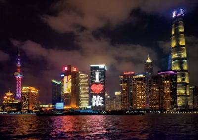 以图为证!百名摄影师用镜头讲述上海故事