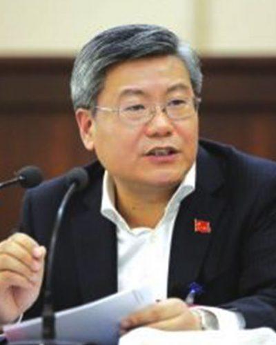 李荣灿:以争分夺秒的状态拼夺全国文明城市桂冠