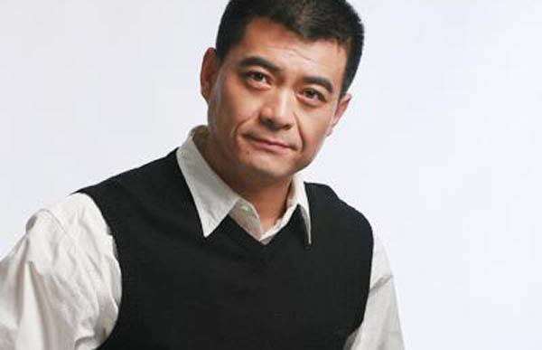 """""""家乡的深厚文化需要好的推广"""" 兰州籍演员王新军"""