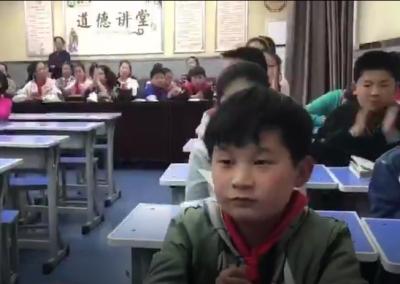 2019河南焦作海选视频