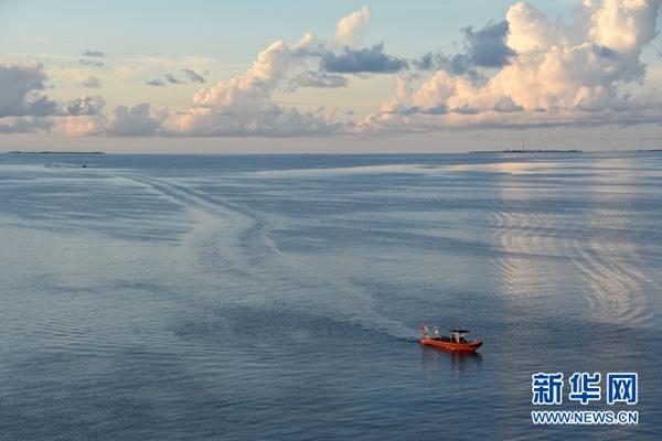 """乐游西沙——""""南海之梦""""邮轮旅游侧记"""